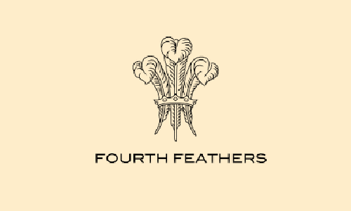Fourth Feathers